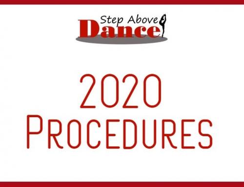 2020 Procedures