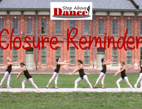 Closure Reminder