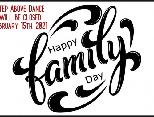 Closed February 15th for Family Day