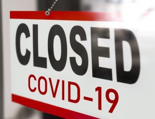 Covid 19 Update – April, 2021